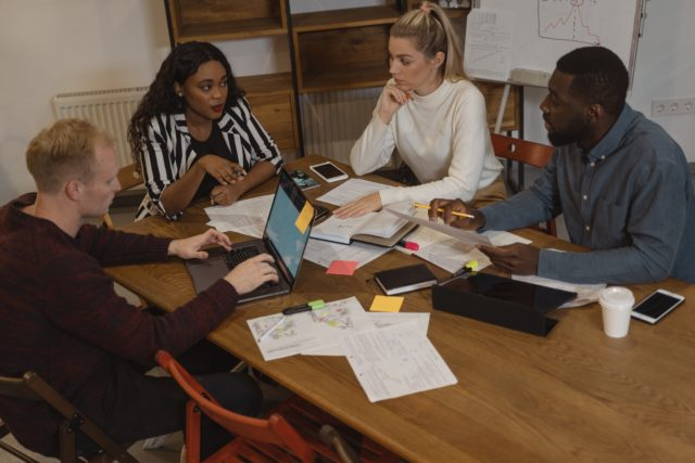 Study Examines How to Mitigate Workplace Bullying